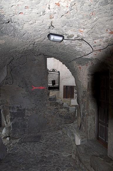 Passages of San Antonino